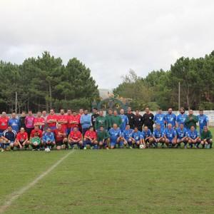 Torneo Benéfico Meirás CF 2015