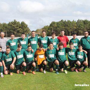 Juveniles 2015-2016