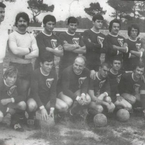 Liga Pirata Meirás CF