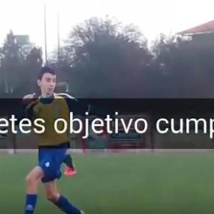 Cadetes 2015-2016 1ª Fase
